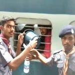 गोण्डा रेलवे स्टेशन