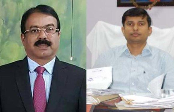 CM योगी ने गोंडा और फतेहपुर के DM को किया सस्पेंड, जानिए वजह