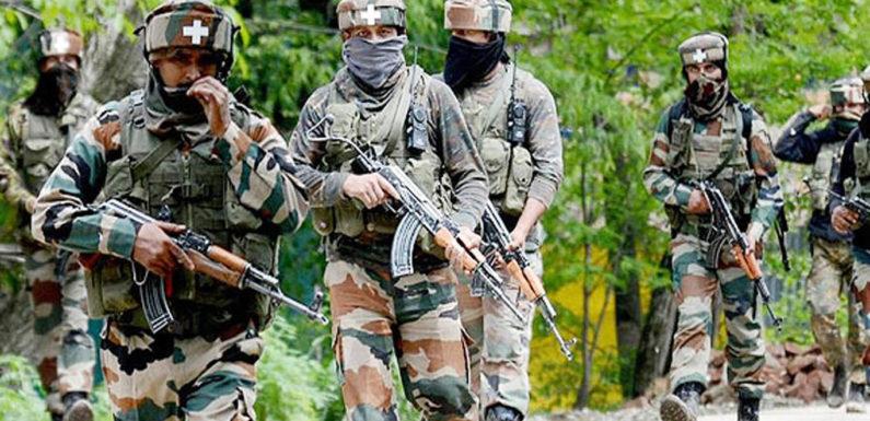 टॉप 10 आतंकी हिटलिस्ट तैयार, भारतीय सेना उतारेगी दहशतगर्दों को मौत के घाट