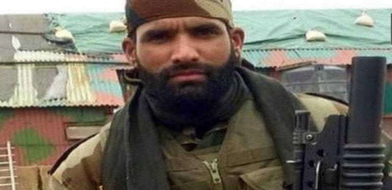 जम्मू-कश्मीर में आतंकियों ने एक सेना के जवान का किया अपहरण