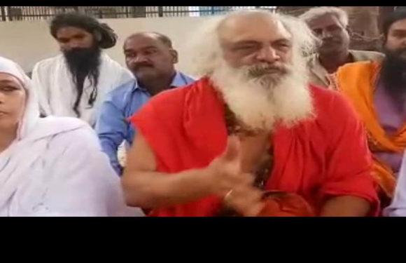 अयोध्या में महंत धर्मदास और इकबाल अंसारी गोशाला खोलकर देंगे सांप्रदायिक सौहार्द की मिशाल