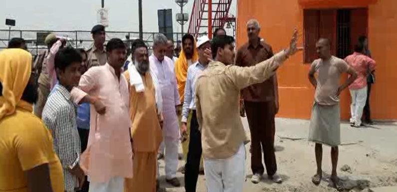 अयोध्या की सरयू आरती में शरीक होंगे सूबे के सीएम योगी