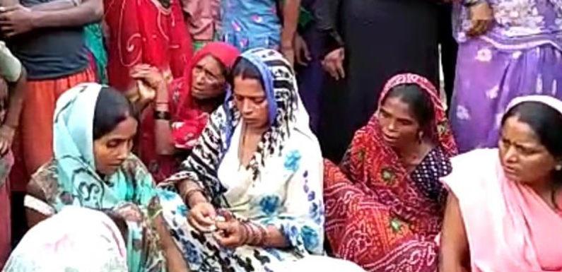 शौच के लिए गई महिला पर तेंदुए ने किया जानलेवा हमला, मौत