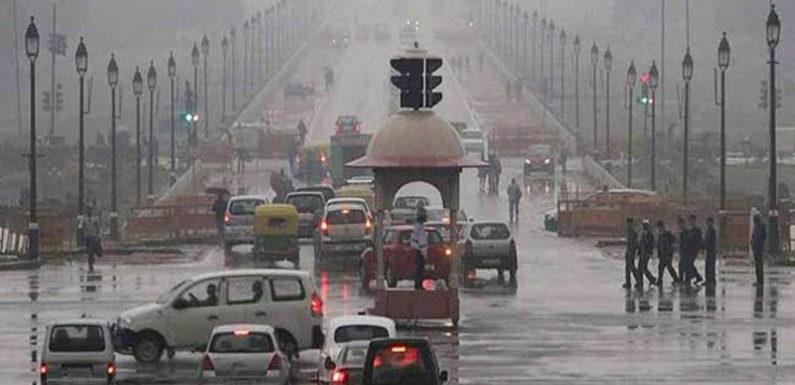 दिल्ली में जल्द ही बारिश देगी दस्तक, इंतजार हुआ खत्म