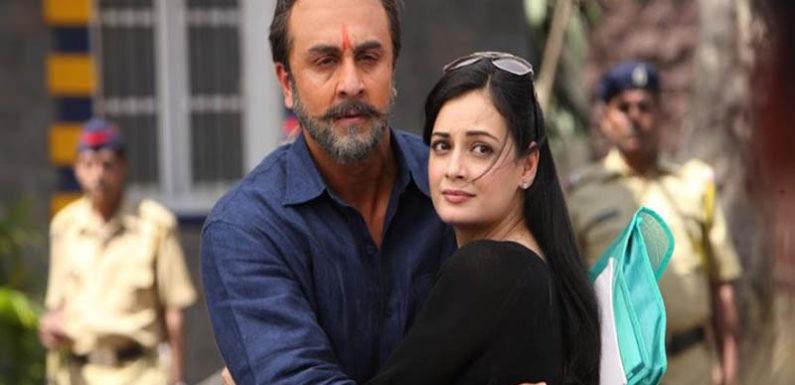 8 साल बाद दिया मिर्जा को मिली 'संजू' फिल्म, किए कई खुलासे
