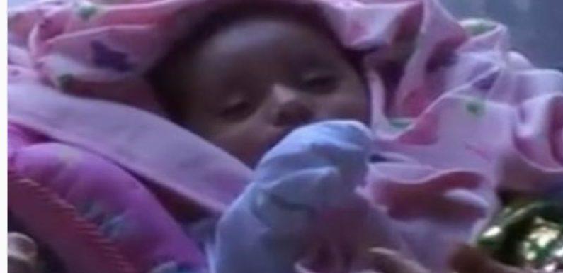 दयाबेन ने दिखाई अपनी बेटी की पहली झलक शेयर की फोटो