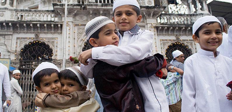 दीन-दुःखी लोगों के दुख-दर्द को समझें तभी ईद की वास्तविक खुशियां मिलेंगी