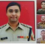 4 जवान शहीद