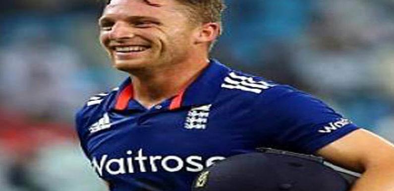 अॉस्ट्रेलिया टीम पर आया बटलर नाम का तूफान, 28 रनों से अॉस्ट्रेलिया हारी