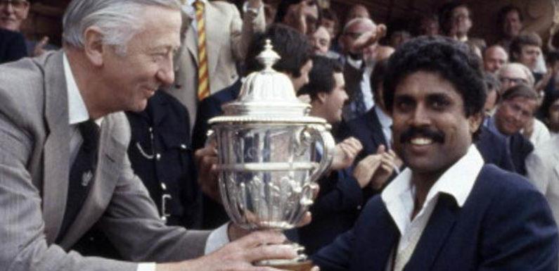 क्रिकेट जगत में आज ही के दिन भारत ने वर्ल्ड कप जीत रचा था इतिहास
