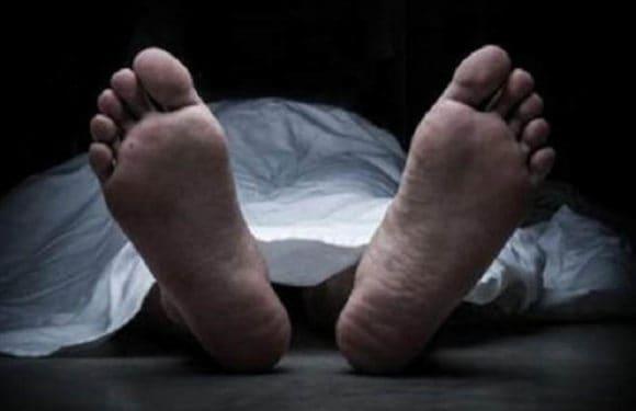 टाटा मैजिक की टक्कर से अधेड़ किसान की मौत, आरोपी ड्राइवर फरार