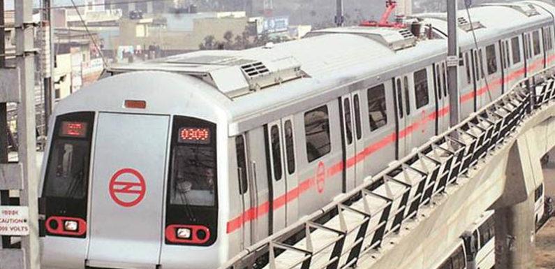 पीएम मोदी दिल्ली व हरियाणा के लिए लेकर आ रहें नए मेट्रो रुट का तोहफा