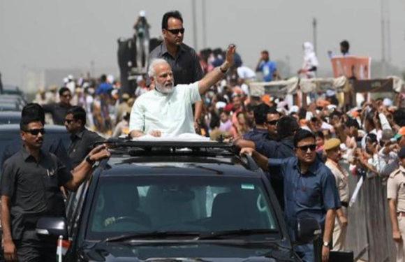 बदली पीएम नरेंद्र मोदी की सुरक्षा, मिलने के लिए SPG की लेनी होगी इजाजत