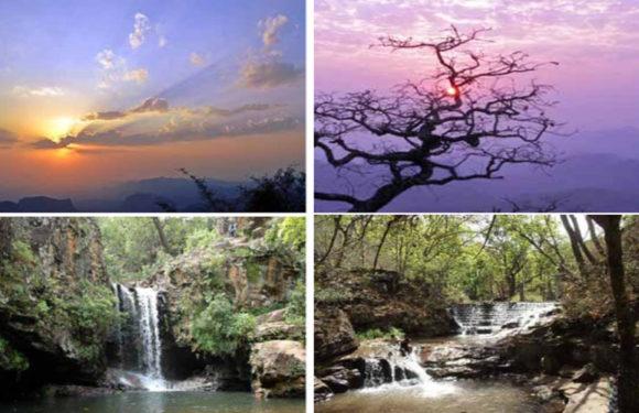 मध्यप्रदेश का स्वर्ग देखने जरुर जाएं 'पचमढ़ी' हिल स्टेशन