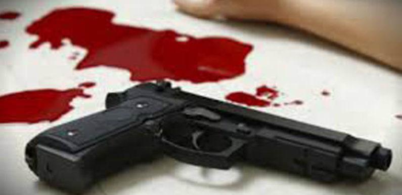 भाभी की एक तरफा चाहत में चचेरे भाई ने रंगे भाई के खून से हाथ