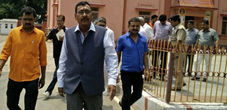गोरखपुर में बादशाहनगर इंटरसिटी एक्स का ठहराव जल्द