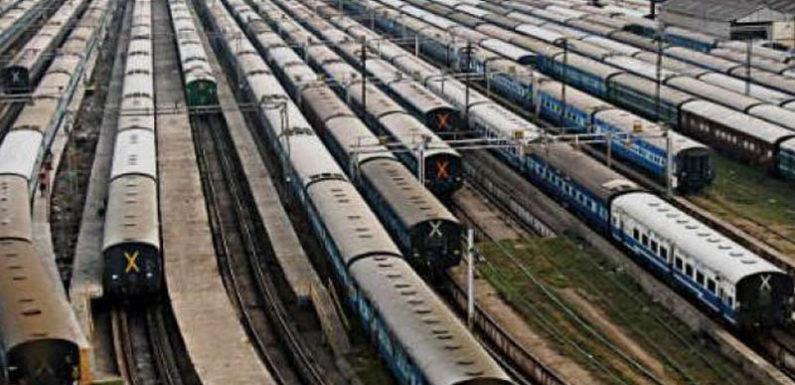 अलकायदा आतंकी संगठन के निशाने पर आई भारतीय रेल, बना बड़ा खतरा