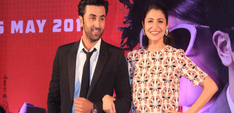 फिल्म 'संजू' में एक सीन को लेकर रणबीर और अनुष्का के खिलाफ शिकायत दर्ज
