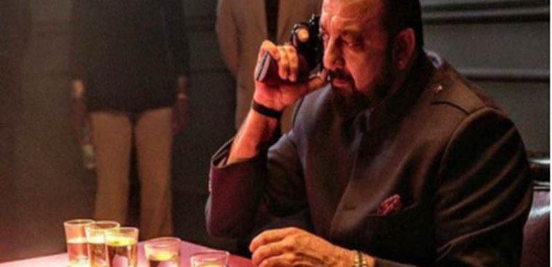 खलनायक की हुई वापसी, 'साहब, बीवी और गैंगस्टर 3' के पोस्टर में दिखे संजय