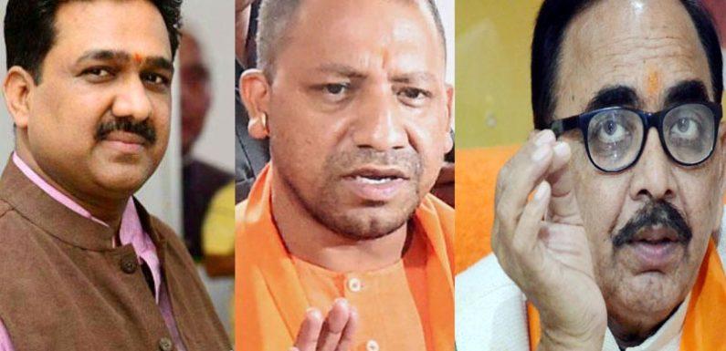 अहंकारी नेतृत्व, कार्यकर्ताओं के उपेक्षा और अपमान से हारती भाजपा !