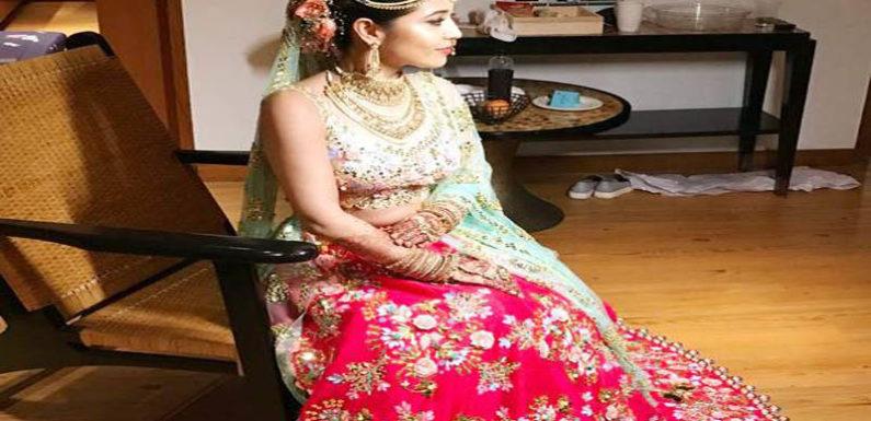 'मसान' फिल्म की स्टार श्वेता त्रिपाठी की हुई शादी, सामने आई कुछ तस्वीरें