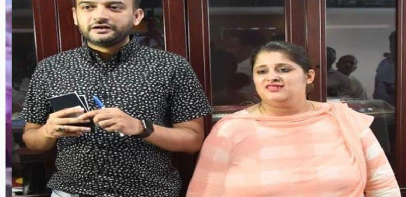 तन्वी सेठ का पुलिस ने पकड़ा झूठ अटक सकता है तन्वी का पासपोर्ट