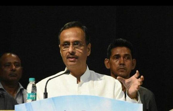यूपी के उपमुख्यमंत्री ने कहा सीता टेस्ट-ट्यूब बेबी, नारद थे गूगल