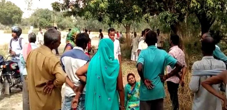 उन्नाव में युवक की धारदार औजार से गला काट कर नृशंस हत्या, गाँव में चर्चा का बाजार गर्म