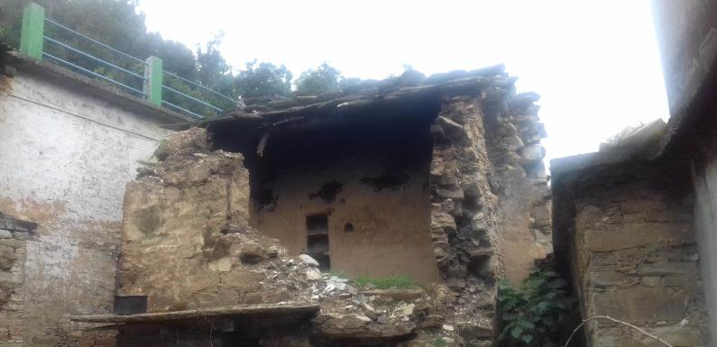 18 साल बाद पहाड़ आज भी पलायन से बदहाल