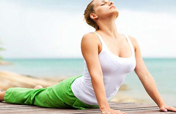 विश्व योग दिवस-योगासनों से पाएं कई बीमारियों से छुटकारा