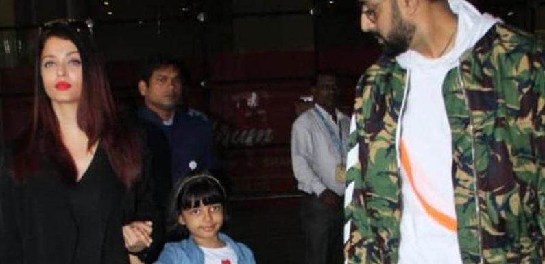 झूठी खबर छापने को लेकर अभिषेक बच्चन का करारा जवाब, वीडियो वायरल