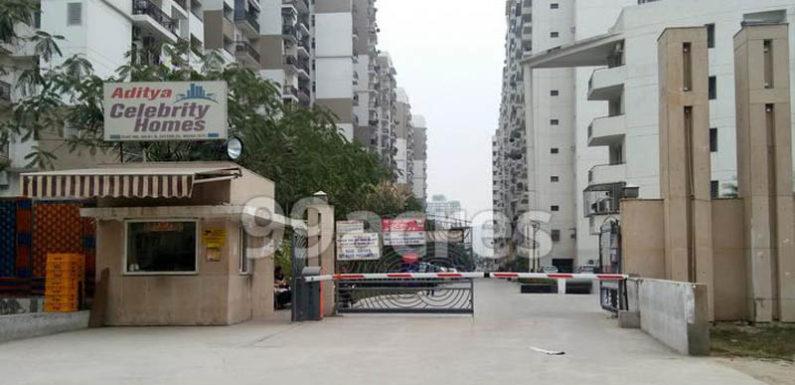 आदित्य सेलेब्रटी होम्स में मैनेजिंग कमेटी के चुनाव ना कराने के मामले ने पकड़ा तूल