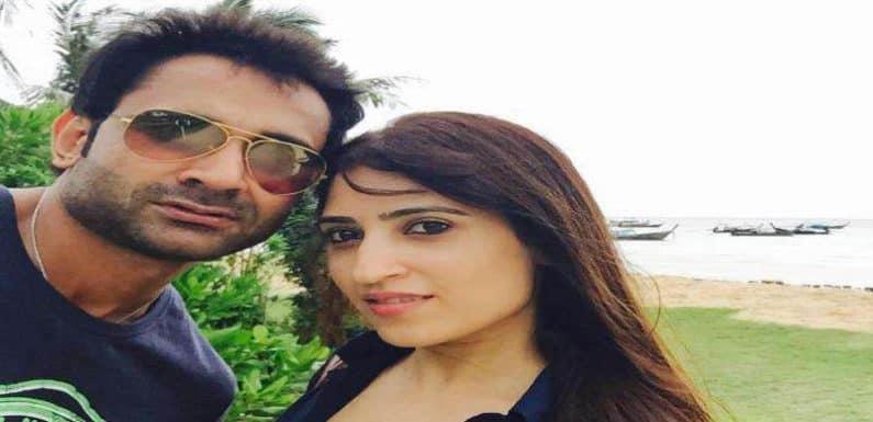 दिल्ली में एयर होस्टेस की मौत, पति को आखिरी मैसेज कर दी मौत की जानकारी