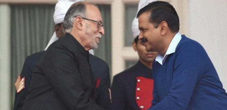 मोदी सरकार के लिए बड़ा झटका, AAP की हुई जीत, SC ने लगाई मुहर