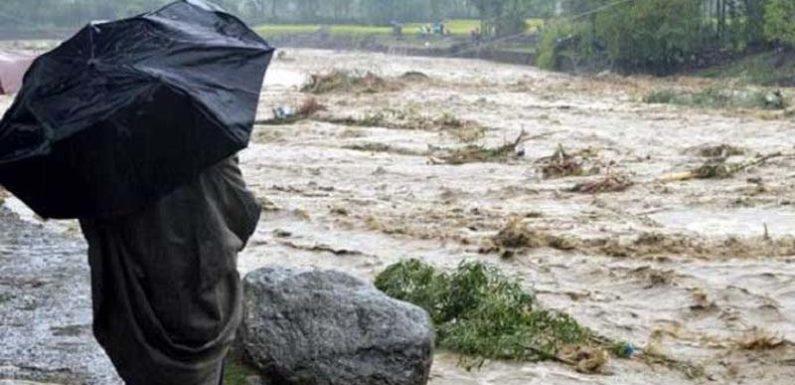 चमोली में बादल फटने से मची है तबाही राहत और बचाव कार्य जारी