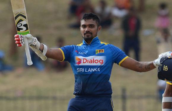 आखिर क्यों लगा श्रीलंकाई  बल्लेबाज दानुष्का गुणतिलका पर प्रतिबंध, जानेंं यहां