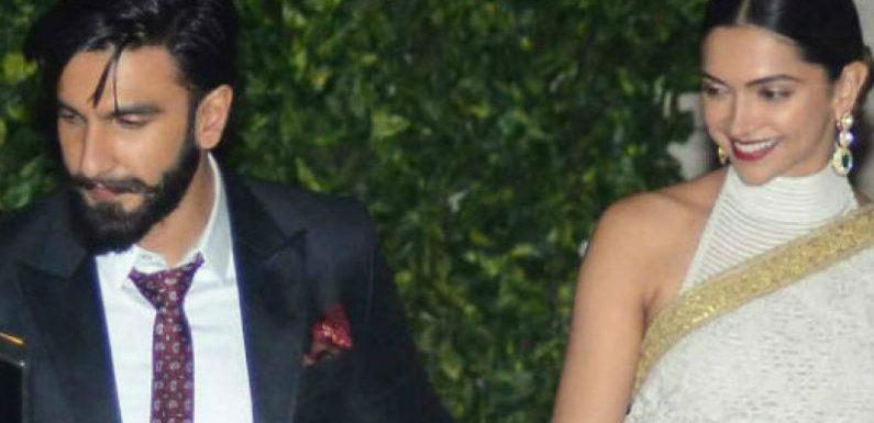 रणवीर सिंह और दीपिका पादुकोण शादी की कर रहें कुछ यूं प्लान