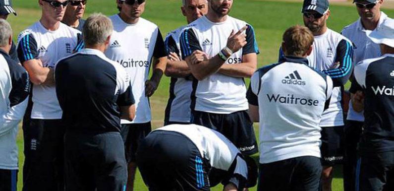 भारत दुनिया की नंबर एक टेस्ट टीम,भारत की तेज गेंदबाजी से डरती है इंग्लैंड