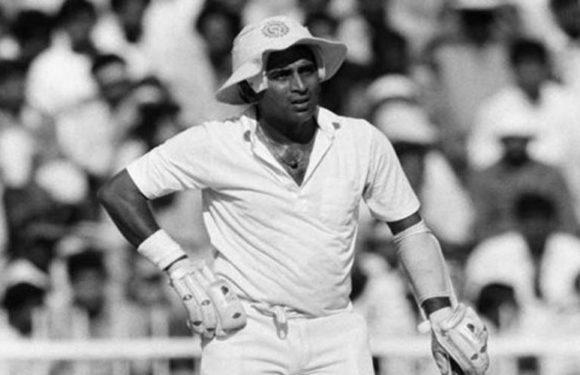 जन्मदिन विशेषः इन रिकॉर्ड की वजह से सचिन कोहली का बाप है ये बल्लेबाज