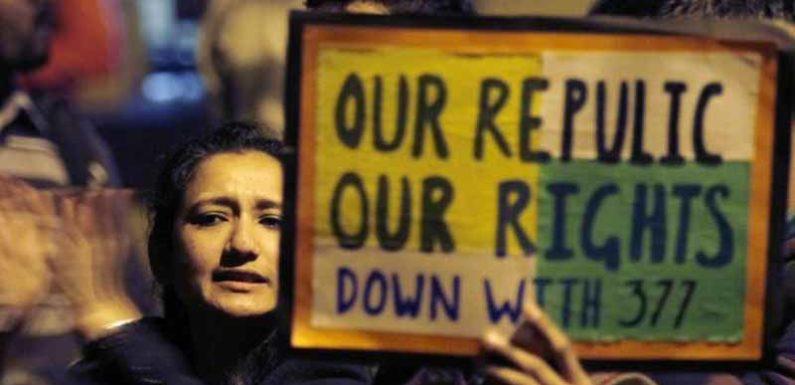 धारा 377- क्या सचमुच समलैंगिकता संबंध अपराध है?