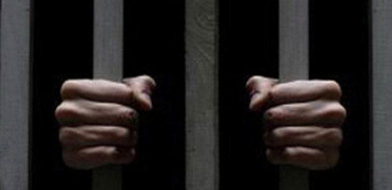 गैस एजेंसी कर्मी से लूट का खुलासा, दो को भेजा जेल