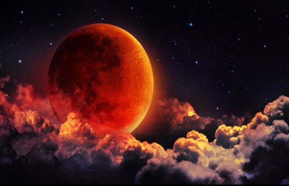 चंद्र ग्रहण लगने में कुछ ही घंटे बाकी, इन बातों का रखे खास ध्यान