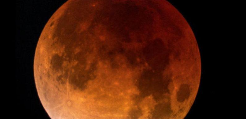 इस साल का दूसरा चंद्र ग्रहण, 27 जुलाई को इन हिस्सो में देगा दिखाई