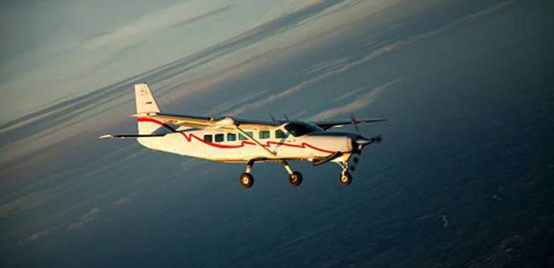 अमेरिका में टकराएं दो ट्रेनिंग विमान, 19 साल की भारतीय लड़की समेत 3 की मौत