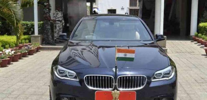 दिल्ली हाई कोर्ट का बड़ा फैसला, राष्ट्रपति के गाड़ी में भी अब लगेगा नंबर प्लेट