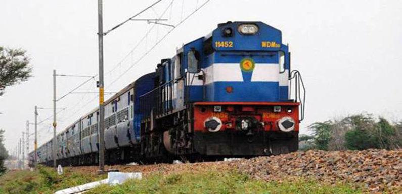रेलवे ने यात्रियों को दी बड़ी सुविधा, अब टिकट के लिए नही खाने पड़ेंगे धक्के