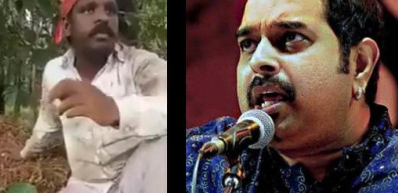 मजदूर के साथ गाना चाहते हैं शंकर महादेवन, ट्वीट कर जताई इच्छा