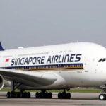 सिंगापुर एयरलाइंस