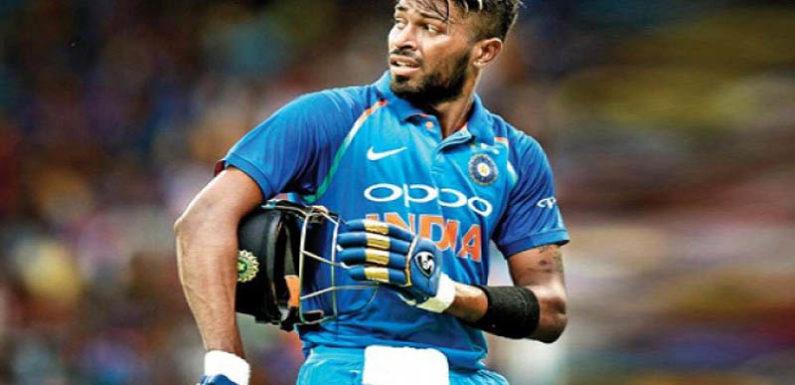 हिटमैन नहीं हार्दिक पंड्या थे मैच विनर, एक ओवर में आफत बनकर टूट पड़े अंग्रेजों पर