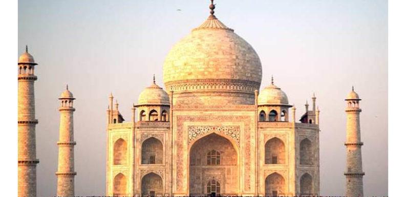 ताजमहल मामले में केंद्र सरकार को सुप्रीम कोर्ट की फटकार